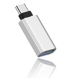 Высокоскоростной порт USB-C на USB-a 3.0 адаптер для USB-C устройства в том числе Galaxy S8