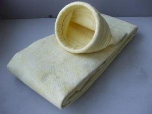 Стекловолоконные мешок фильтра для сбора пыли