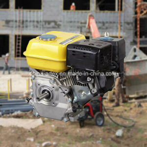 Cag 15HP Single Cylinder Air Cooled GasolineかPetrol Engine Gx420
