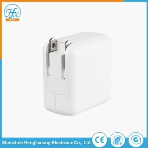 Arbeitsweg-Handy 5V 2.1A USB-Wand RoHS Aufladeeinheit