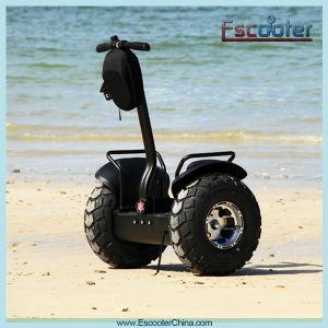2000W Equilibrio automático de carro eléctrico con un alto rendimiento