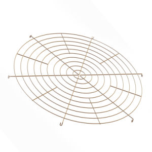 De industriële Ventilator van de Muur met Goede Kwaliteit de Wacht van de Ventilator van de Draad van het Metaal