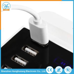 Portable 4 Zubehör-Arbeitsweg-Aufladeeinheit USB-5V/4A bewegliche