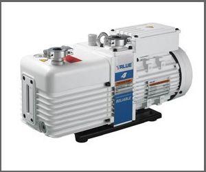 Rotary-Vane вакуумный насос (VRD-4)