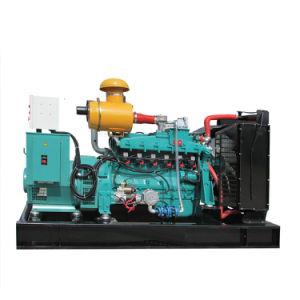 高性能力のエンジン製作所LPGの電気発電機セットの価格