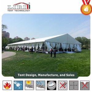 1000 personnes en plein air en aluminium grand parti tente de renom de mariage pour les événements et l'exposition pour la vente