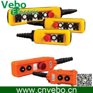 穂軸、穂軸61 COB62の穂軸63の穂軸64の起重機、クレーンスイッチ、Xacの制御局スイッチ