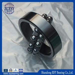 2205-2RS ABEC-1 Dupla estanqueidade Auto alinhando o rolamento de esferas