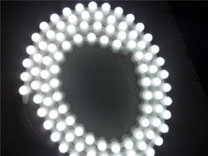 Personalizzare il punto bianco LED della lampadina del LED