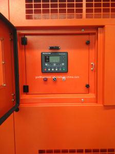 Cummins Engine ha alimentato 350kVA il generatore silenzioso (GDC350*S)