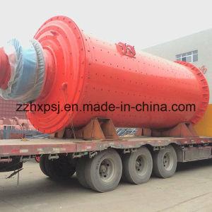 Broyeur à boulets de minerai d'or de vente en gros d'usine de la Chine