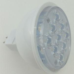 MR16 LED Licht (SSPLPL-9S2835)