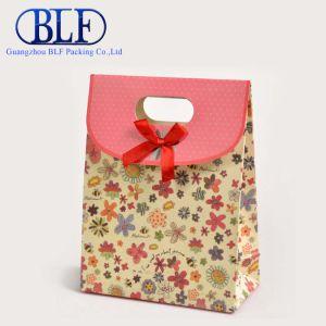 Förderung Carrier Bag für Shopping Packaging (BLF-PB028)