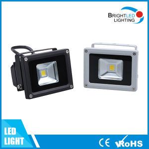 Im Freien 10W LED Flut-Licht mit Ce&RoHS