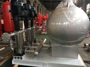 Oriente o equipamento de alimentação de água da Bomba com Bomba Dfcl