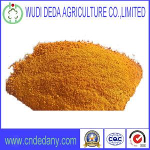 La farine de gluten de maïs jaune 60% de protéines d'additifs alimentaires pour la vente