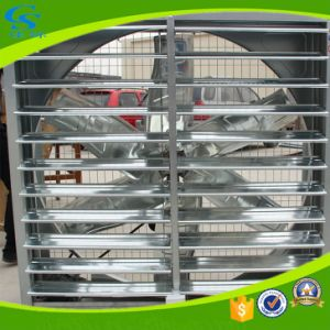 De Ventilator van de Ventilatie van de Schuur van de Koe van het vee