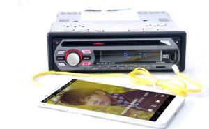 1 lettore DVD staccabile dell'audio dell'automobile del comitato di BACCANO
