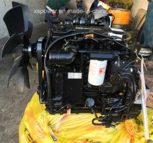 De Dieselmotor Qsb6.7-C180 van de Bouw van Cummins van Dcec