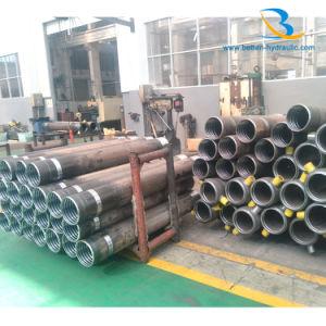 油圧のための鋼鉄管