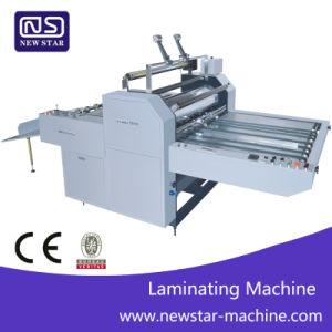 Laminatore Semi-Automatico Yfma-720/920/1100/1400 per documento