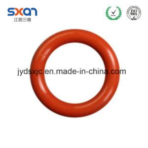 De anti-chemische O-ringen van de Verbinding Viton/NBR/Silicone/EPDM van het Karakter Rubber