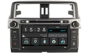 Lettore DVD di multimedia dell'automobile di Witson Windows per Toyota Prado 2014