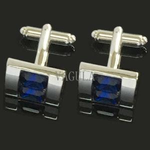 2018 Nieuwe Cufflinks 392 van het Kristal van de Juwelen van Mensen VAGULA