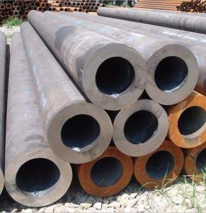 Mme ASTM A106 tuyau sans soudure en acier pour l'huile et conduite de gaz