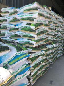 Le phosphate dicalcique/DCP/poudre granulaire de 18 %