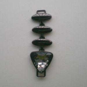 Commerce de gros souliers de métal Charms Femmes Accessoires de décoration du caisson de nettoyage