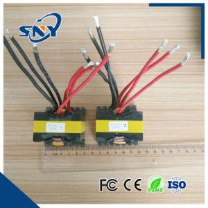 Transformateur à haute fréquence inductances haute intensité transformateur de bobine de ferrite