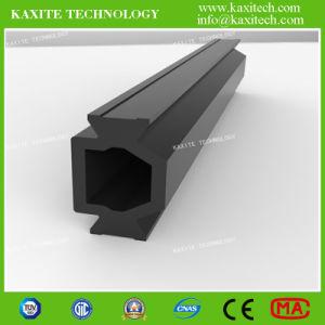 HK 17mm Polyamide extrudés creux 66 rupture thermique produit