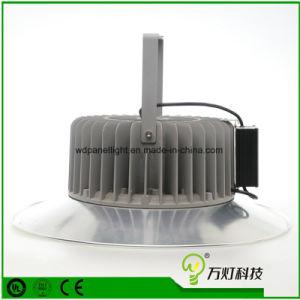 100W LED 200W de IP44 Lámpara de techo el cielo High-Bay Industrial para almacén o fábrica de luz