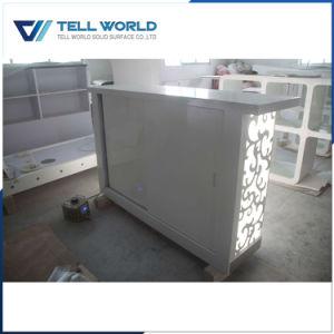 Китай на заводе прямой светодиодной панели с подсветкой счетчик