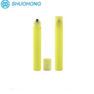 De beste Verkopende 5ml Buis van de Lippenpommade van de Container van de Lippenstift