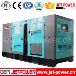 単一フェーズのホーム使用中国の安い10 KVAのディーゼル発電機