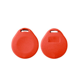 Fudan MIFARE Ab0028-B kundenspezifische 13.56MHz ISO 15693 RFID SchlüsselFob
