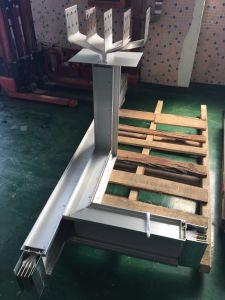 O CMC-Fh a prevenção de incêndios do bloco de terminais de distribuição elétrica de barramentos de cobre