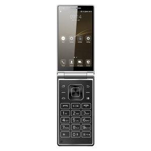 4.2 de Dubbele Telefoon van de Cel van de Telefoon van de Telefoon van het Ontwerp van de Tik van het Scherm '' 4G Slimme Androïde Mobiele