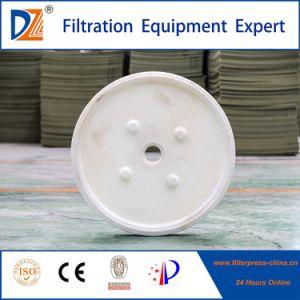 A placa do filtro de Tratamento de Água Dz e porta-filtro