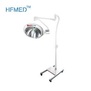 天井のShadowless Otの操作ランプ