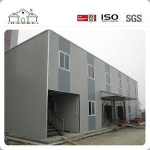 Camera prefabbricata della costruzione economica e veloce come ufficio