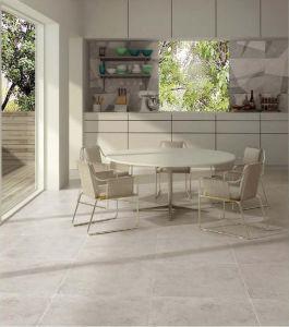 het Cement van 600X600mm kijkt de Tegel van de Vloer niet van de Misstap voor Woonkamer