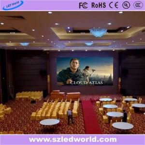 P5 Indoor Location Die-Casting pleine couleur écran mené pour la publicité