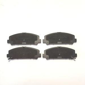 D1286 pièces de rechange de voiture des plaquettes de frein pour Nissan Suzuki (D10609FE0A)