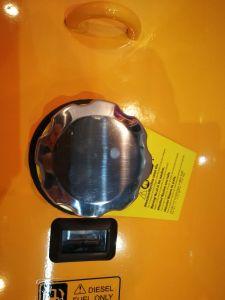 Neue Model5.5kw maximale 6kw elektrische Anfangsluft-kühler leiser Generator des einphasig-188fe