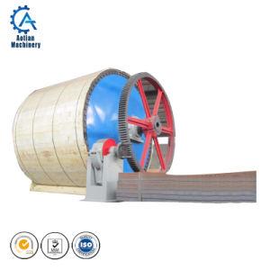 Una buena calidad de Pelo del cilindro para tejidos/máquina de papel Kraft
