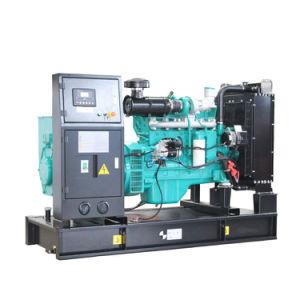 Verschillende Gebruikende Diesel van de Hoogste Kwaliteit van de Norm van ISO Duurzame Generator