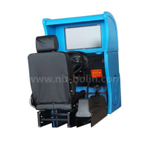 Verkehrssicherheit-Simulator für Schule-Auto-Fahrentrainings-Simulator